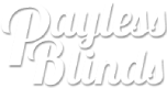 Payless Blinds Saskatoon Logo